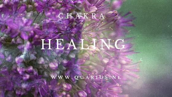Chakra Healing Limburg Quarius