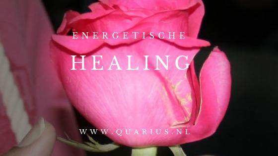 Energetische healing Limburg Quarius