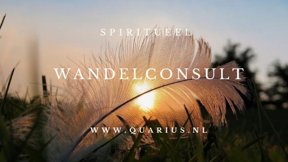 Spiritueel wandelconsult Limburg Quarius