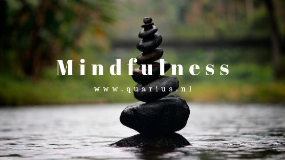 Mindfulness training Limburg boel een sessie Quarius Berg en Terblijt